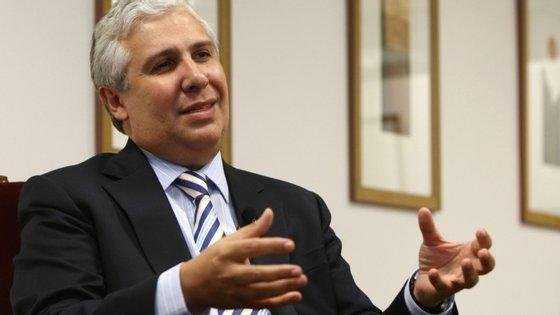 Prestes a ser nomeado juiz conselheiro do Supremo Tribunal de Justiça, Bacelar Gouveia é também professor universitário e antigo deputado do PSD