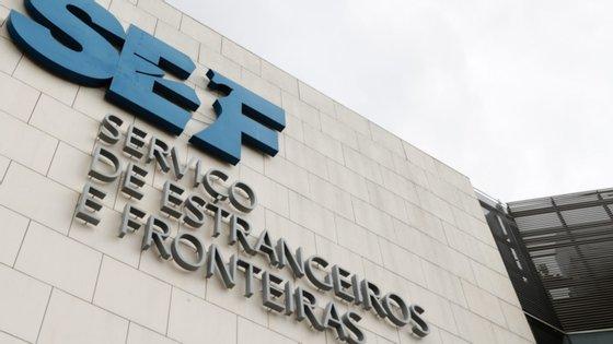 A greve foi convocada pelo Sindicato da Carreira de Investigação e Fiscalização do Serviço de Estrangeiros e Fronteiras