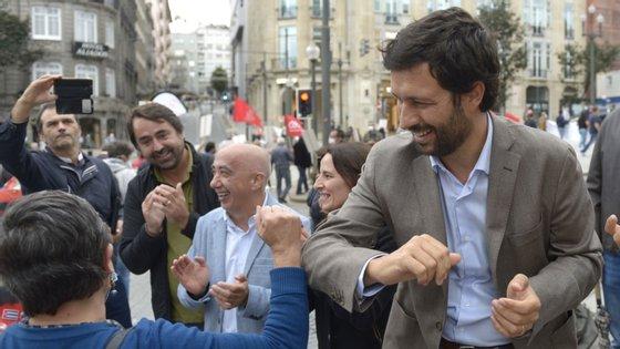 Na quinta-feira, João Ferreira tem uma reunião prevista, em Lisboa, com a Provedora de Justiça
