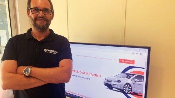 Depois de estar ao serviço de companhias de seguros, frotistas e concessionários, o Avaliar Carro criou um site destinado a facilitar a vida aos condutores que desejam desfazer-se do seu carro usado