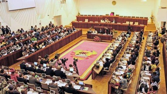 A Frente de Libertação de Moçambique (Frelimo), partido no poder, detém a maioria absoluta de assentos no parlamento