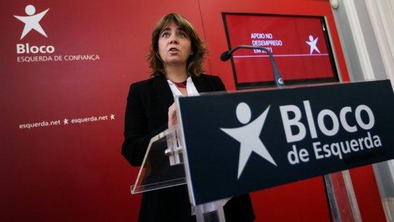 """O deputado do BE, José Manuel Pureza, considerou o uso de máscaras uma """"medida sensata"""""""
