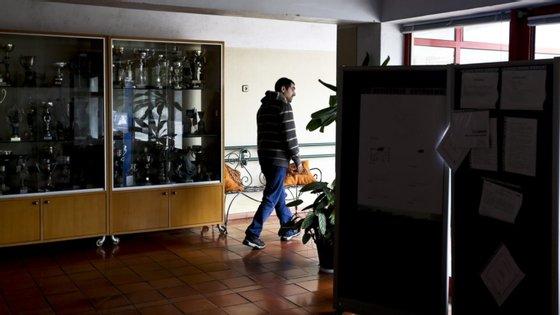 Os especialistas alertam para o agravamento da saúde mental e psicológica dos portugueses durante a pandemia de Covid-19.