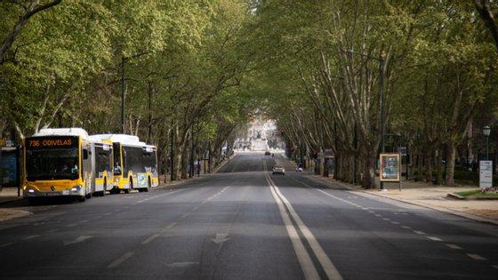 Medida, aprovada definitivamente em 2013, causou o desvio de tráfego para artérias da cidade não preparadas para o elevado fluxo de tráfego