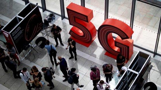 A Vodafone diz que investiu 1,6 mil milhões de euros em Portugal nos últimos seis anos
