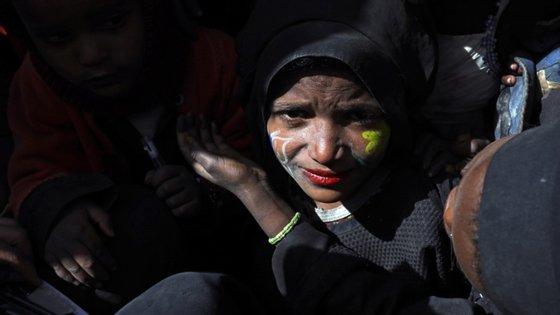 Onze milhões de meninas podem não regressar às aulas depois da pandemia