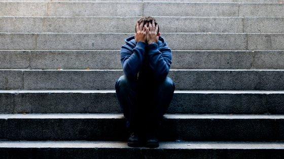 """Portugal """"é o segundo país da Europa com maior prevalência de doenças psiquiátricas"""""""