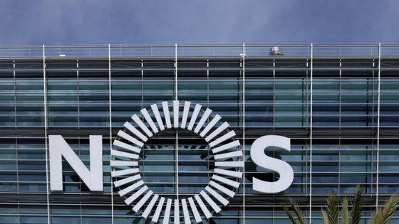 """Segundo a NOS, o regulamento """"compromete irremediavelmente a concorrência e o investimento no setor"""""""