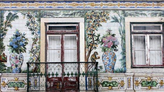 O resultado será mostrado no dia 23 de outubro numa capela situada no jardim da Embaixada de Itália
