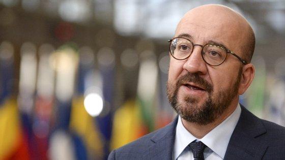 Na quinta feira, o Conselho Europeu anunciou que retomará em dezembro o debate sobre uma nova meta climática para 2030