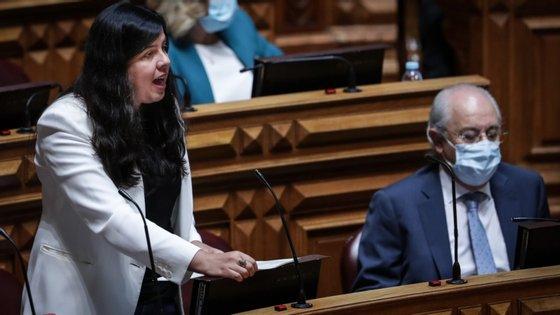 "PAN apelava ao Governo para ""assegurar os procedimentos atinentes"" para incluir o crime de ecocídio no Estatuto de Roma"
