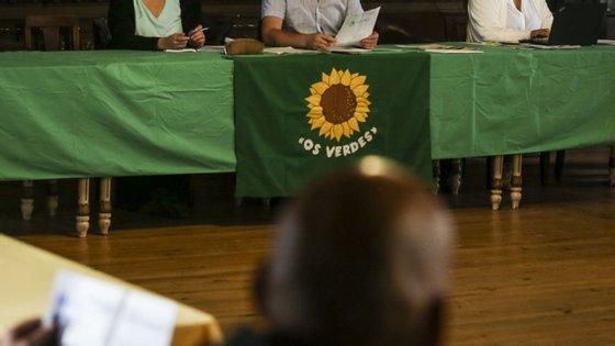 O projeto de lei do PEV foi aprovado sem votos contra, contando com as abstenções de PS, PSD, CDS-PP e Chega