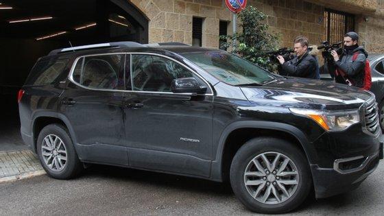 Alex Saab foi detido em 12 de junho pela Interpol e pelas autoridades cabo-verdianas