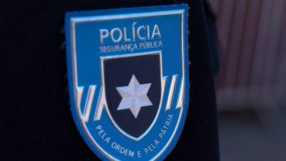 Agente furtou 55 armas da Direção Nacional da PSP