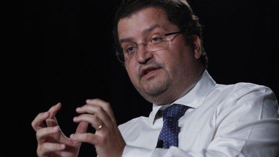 """""""Não é um programa de recuperação"""", criticou o presidente do CEN do PSD"""