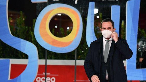 Spadafora referira que Cristiano pode ter violado o protocolo de Covid-19, ao vir para Portugal e ao regressar a Itália infetado pelo novo coronavírus