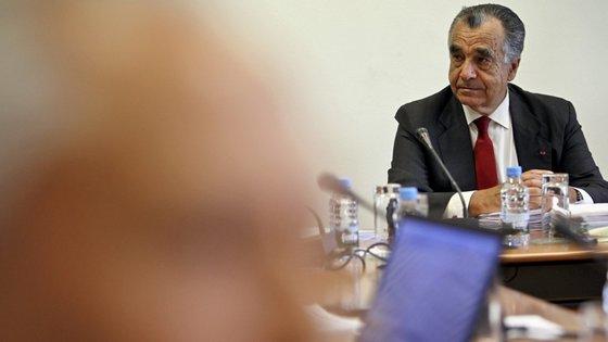 A mensagem do representante da República para os Açores, Pedro Catarino, foi divulgada a propósito das legislativas regionais de 25 de outubro