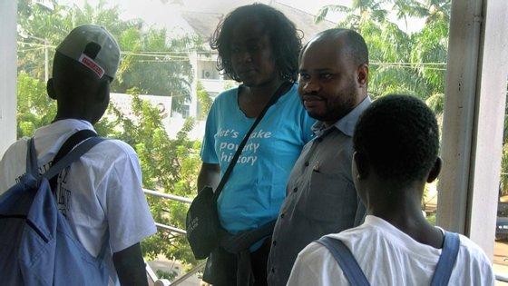 Devido à situação de emergência sanitária, provocada pelo novo coronavírus, a Guiné-Bissau e o Senegal têm as fronteiras terrestres fechadas