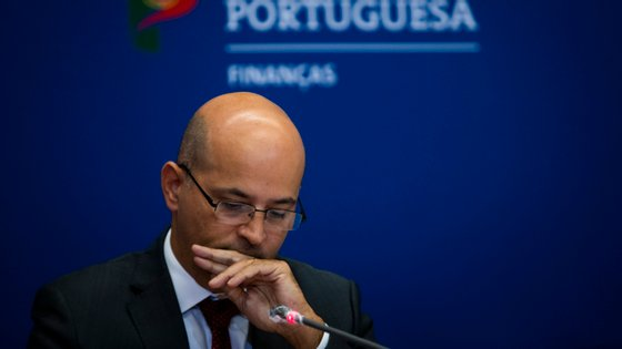 Este é o primeiro orçamento com João Leão à frente do Ministério das Finanças