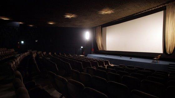Dos 167 filmes estreados este ano em sala, 17 foram portugueses, o que representa uma quota de 10%.
