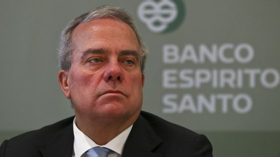 José Maria Ricciardi será ouvido depois do primo Ricardo Salgado