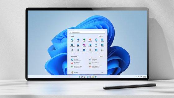 O Windows 11 foi apresentado esta quinta-feira à tarde