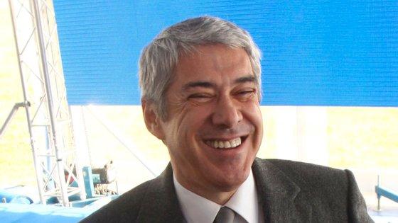 José Sócrates argumenta que quer que a investigação seja bem conduzida, sobretudo com a informação enviada pelo MP brasileiro
