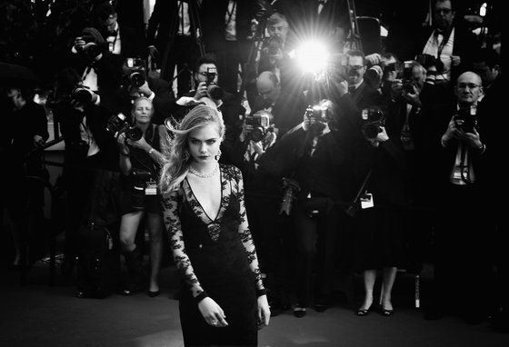 <> on May 15, 2013 in Cannes, France.