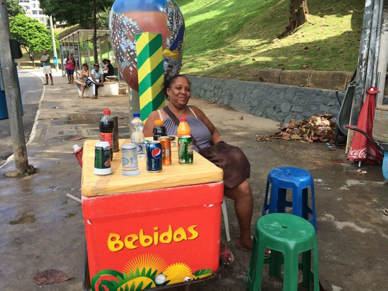 Salvador Bahia