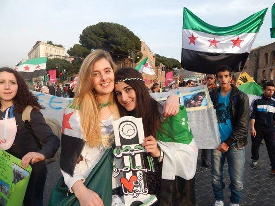 siria italianas