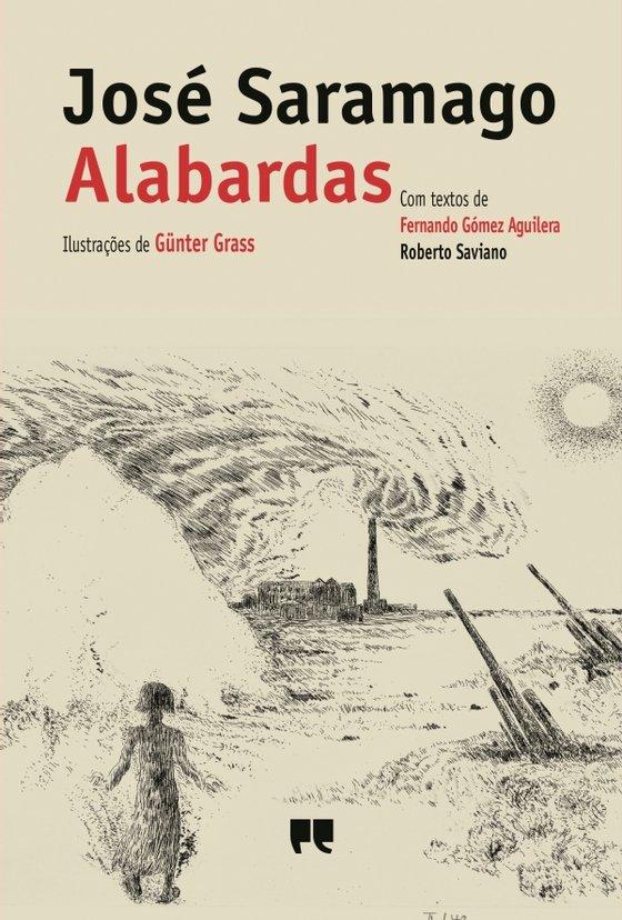 Alabardas_JoseSaramago