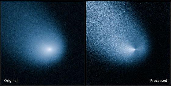 14-090-hubble-comet_0-full_NASA