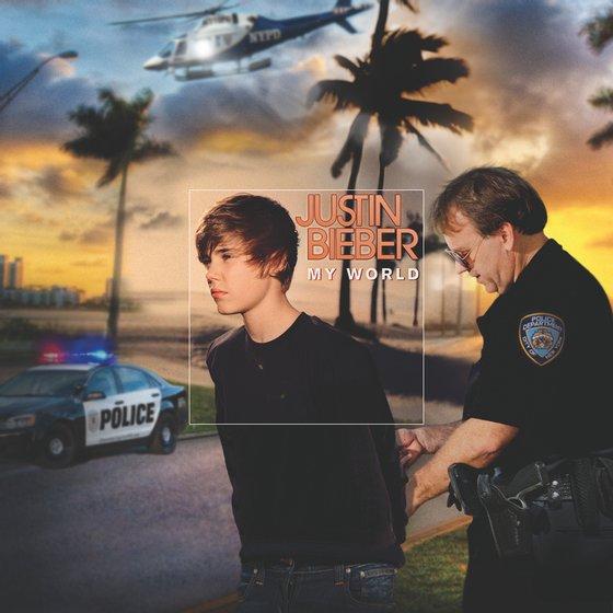 Bieber-My World