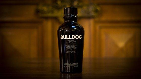 Gin, Bulldog Gin, MBA, bebida,
