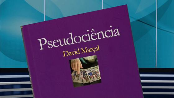 David Marçal - Livro Pseudociencia