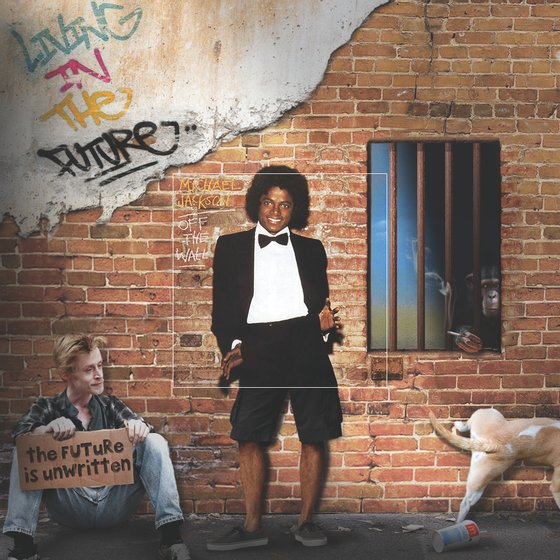 MJ-Off The Wall