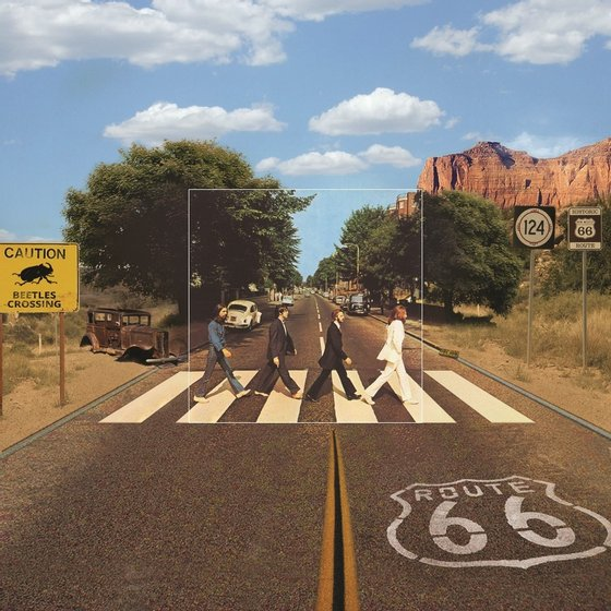 The Beatles-Abbey Road