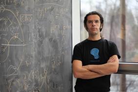 Cardoso, Vitor Cardoso, Physics, Gravitation, Black Holes, Física, Buracos Negros, Gravitação, IST,