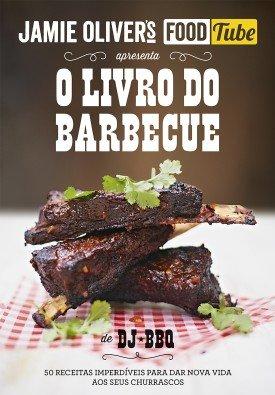 o livro do barbecue
