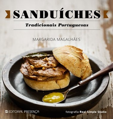 Sanduíches portuguesas