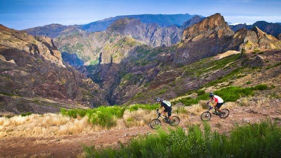 Downhill Madeira