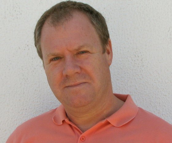 Tim Hogg CBQF