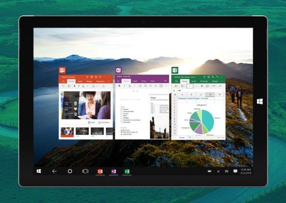 Publicidade - Microsoft