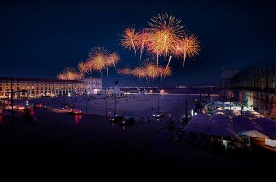 Fim do Ano Pousada de Lisboa