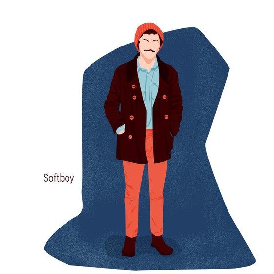 Men_softboy