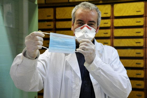 Italy Continues Its Coronavirus Lockdown As The Death Toll Rises Further
