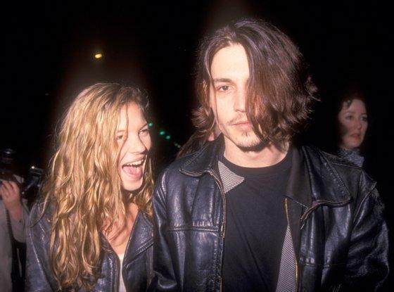 Johnny Depp File Photos
