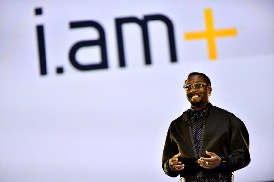 will.i.am Announces i.amPULS At Dreamforce 2014