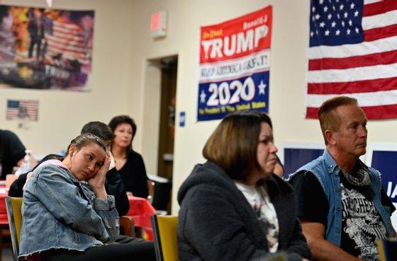 US-VOTE-DEBATE-POLITICS-ELECTION