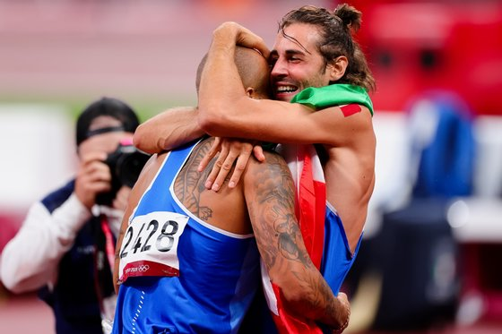 OLYMPICS: AUG 01 Olympics Tokyo 2020